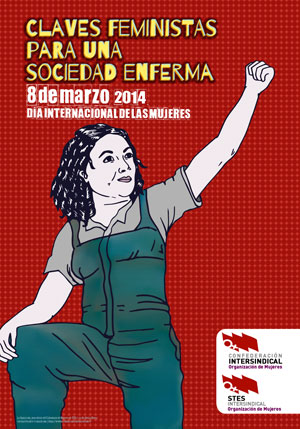 Día Internacional de la Mujer Trabajadora
