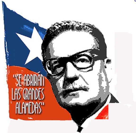 40 años del golpe militar fascista en Chile