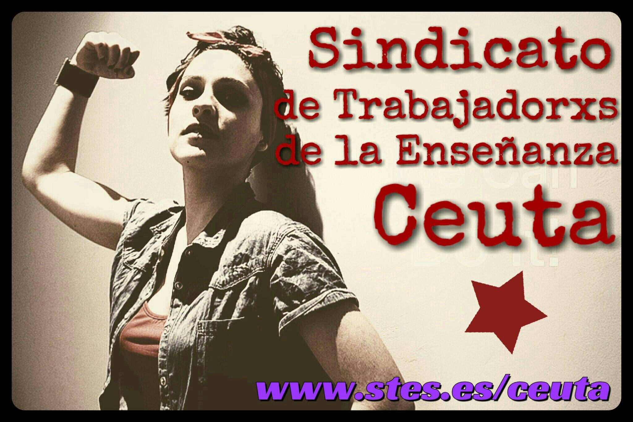 STE-Ceuta
