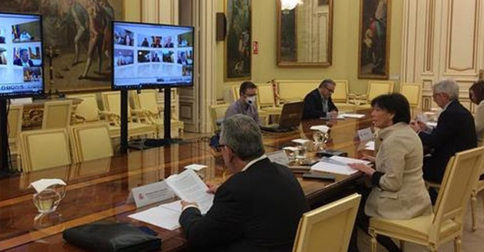El Ministerio de Educación deja en manos de las Autonomías las condiciones en las que se desarrollará el curso próximo